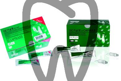 Product - FUJI IX GP CAPSULES