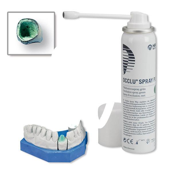 Product - OCCLU® SPRAY PLUS