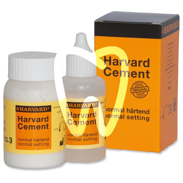Product - HARVARD CEMENT LIQUID