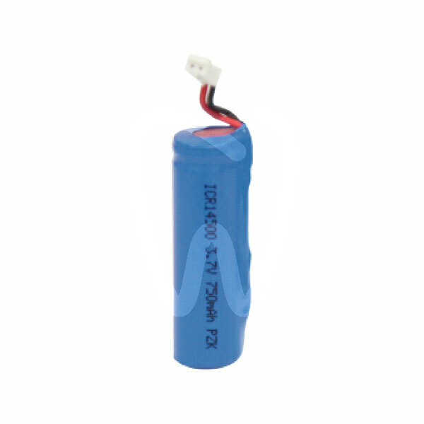 Product - BATTERY FOR WOODPEX III LOCATOR