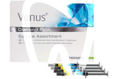 Product - VENUS DIAMOND FLOW SYRINGE REFILL