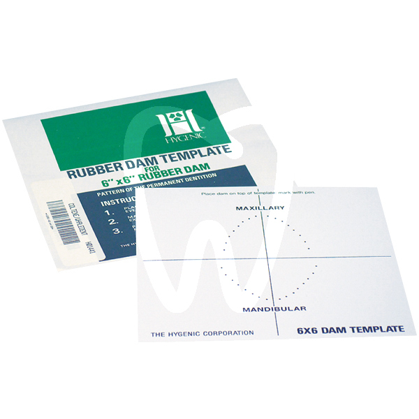 Product - SMALL DAM TEMPLATE