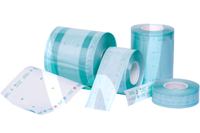 Product - STERILISATION ROLLS (7.5cm x 200m)