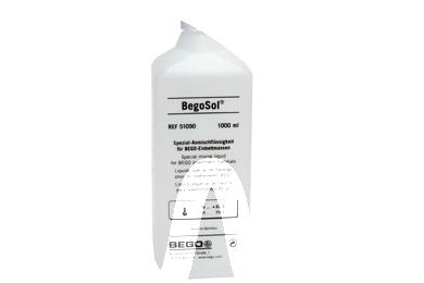 Product - BEGOSOL® MIXING LIQUID