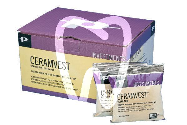 Product - CERAMVEST® POWDER