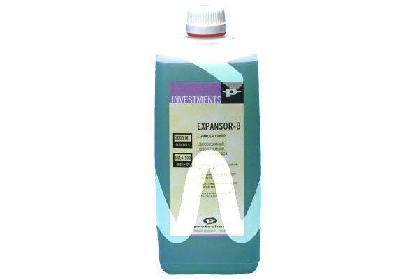 Product - EXPANSOR-B LIQUID FOR CERAMVEST®