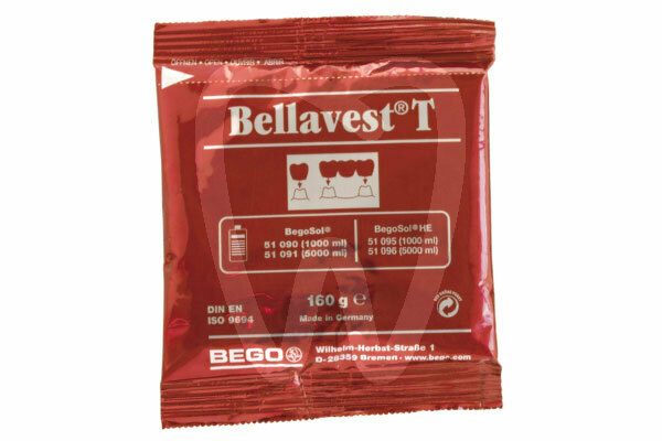 Product - BELLAVEST® T POWDER