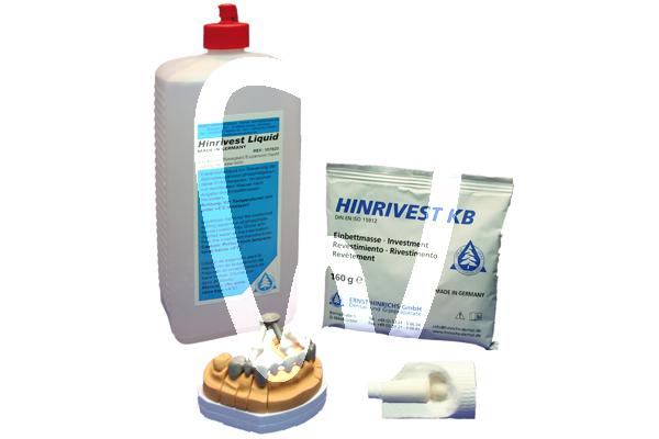 Product - HINRIVEST® KB POWDER