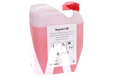 Product - BEGOSOL® HE MIXING LIQUID