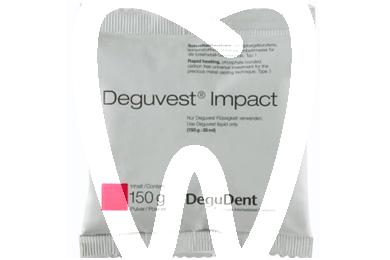 Product - INVESTMENT MATERIAL DEGUVEST IMPACT