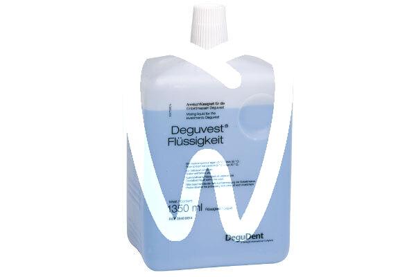Product - DEGUVEST® LIQUID FOR IMPULS,GF, CF, F AND HFG INVESTMENT MATERIAL