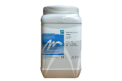 Product - SELF-CURING DENTINE, 500G