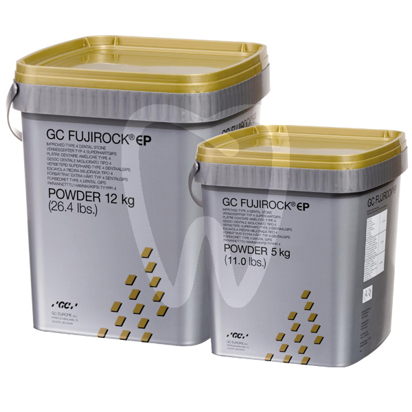 Product - GC FUJIROCK® EPGOLDEN BROWN