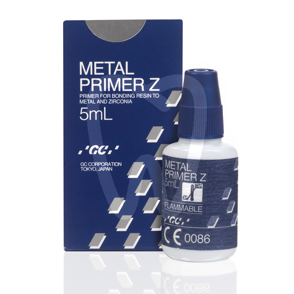 Product - GC METAL PRIMER Z