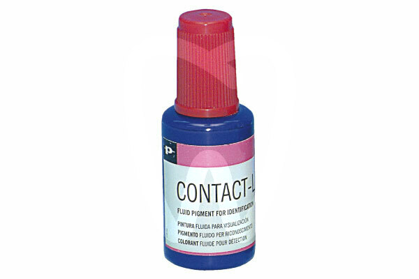 Product - CONTACT-LAC PAINT BLUE