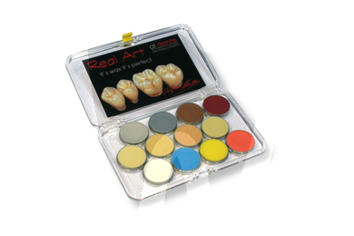 Product - REAL ART WAX SET