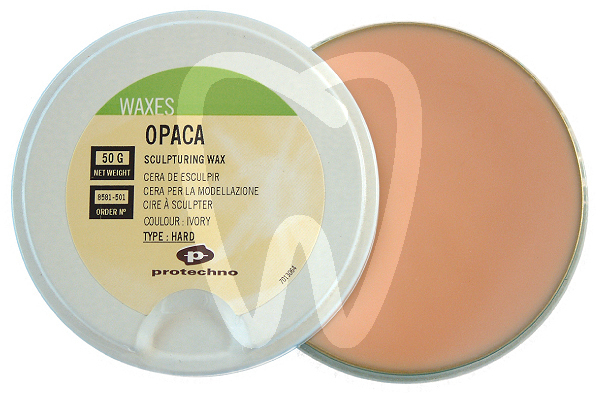 Product - TECHNOWAX® OPAQUE, IVORY