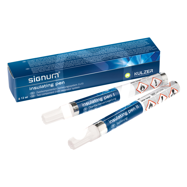 Product - SIGNUM® INSULATING PEN I + II