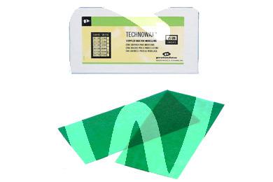 Product - TECHNOWAX® STIPPLED SHEETS, FINE