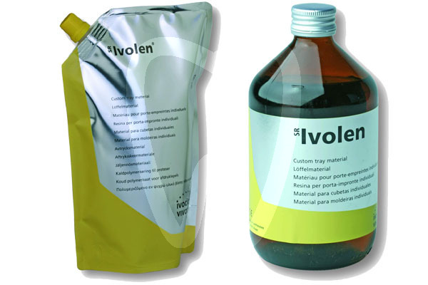 Product - SR IVOLEN® STANDARD KIT