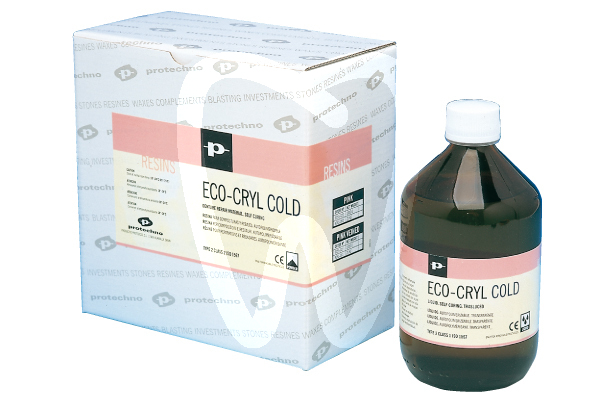 Product - ECO-CRYL COLD POWDER 1KG