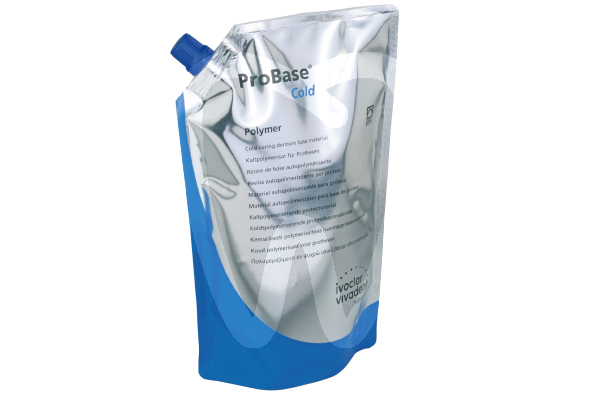 Product - PROBASE® COLD, POLYMER, 500G