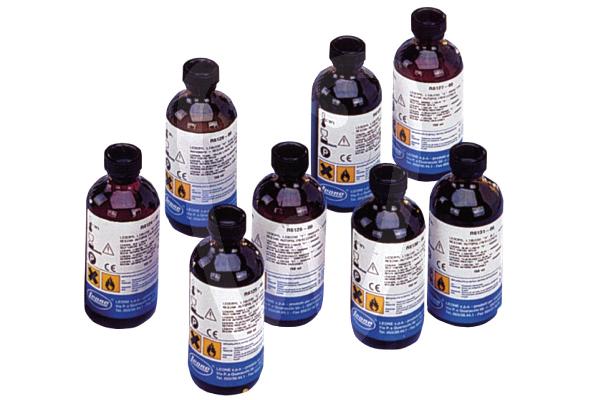 Product - LEOCRYL ARCOBALENO LIQUID