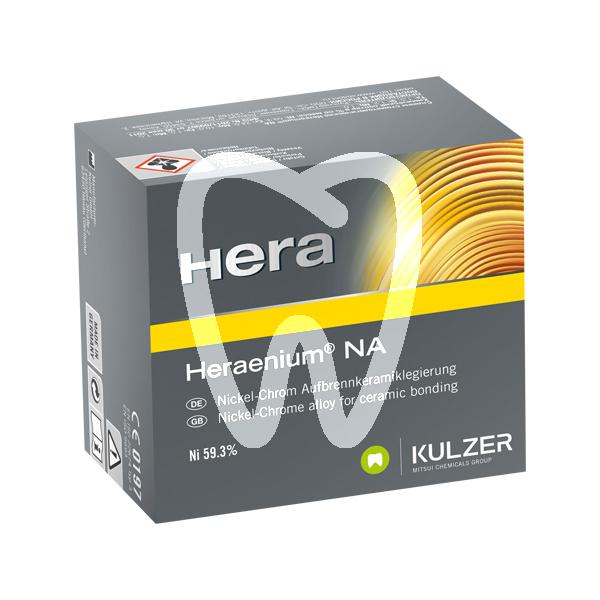 Product - HERAENIUM® NA (NiCr FOR CERAMICS)