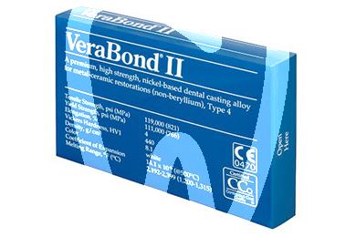Product - VERABOND® II BERYLLIUM-FREE