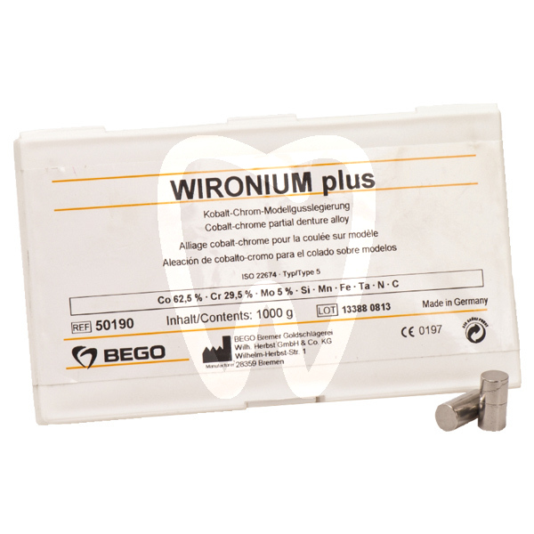 Product - WIRONIUM PLUS
