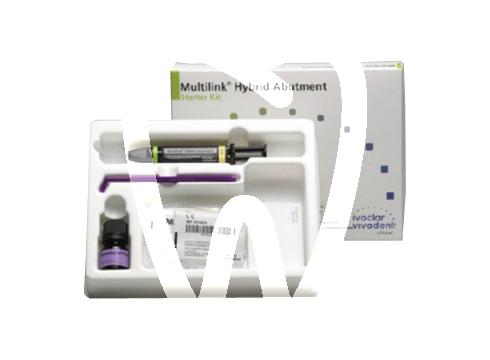 Product - MULTILINK® HYBRID ABUTMENT STARTER KIT