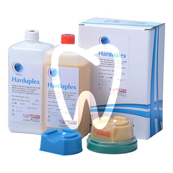 Product - SILICONE HARDUPLEX 23 SHORE