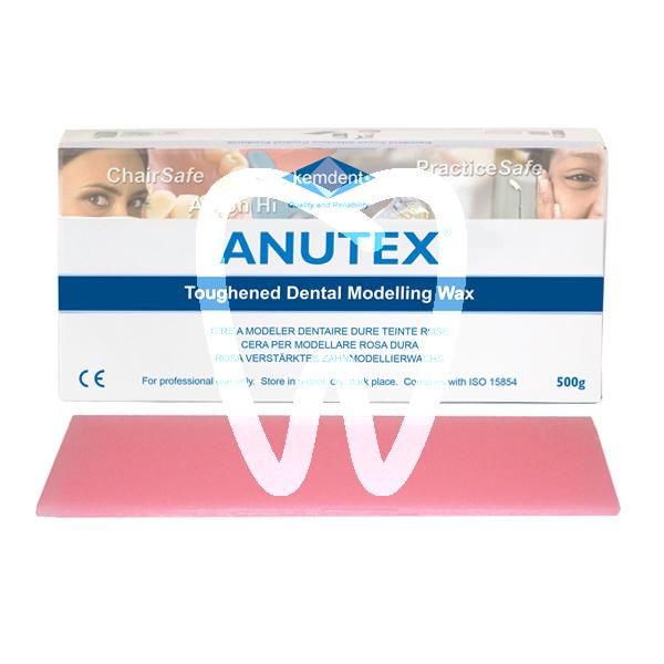 Product - ANUTEX WAX 2.5KG