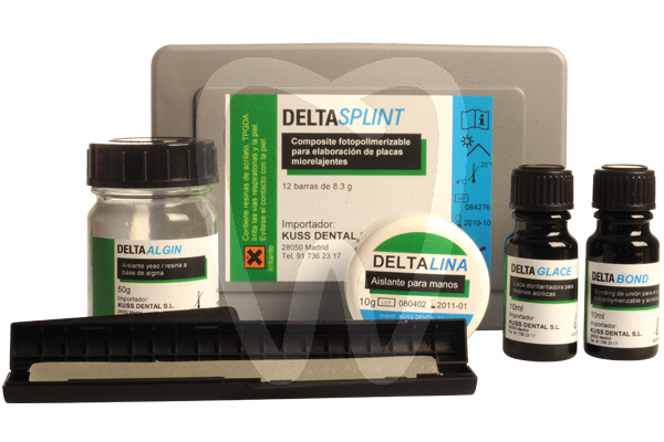 Product - DELTA SPLINT STICKS