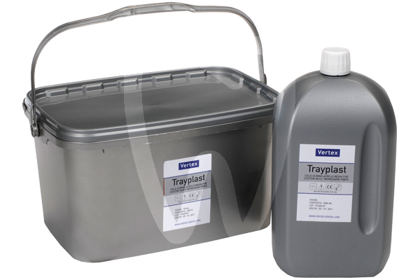 Product - VERTEX™ TRAYPLAST LIQUID 1000ML