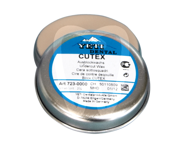 Product - CUTEX BLOCK-OUT WAX