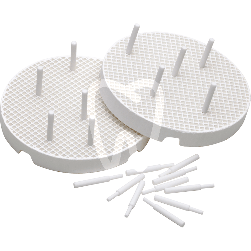 Product - PROCLINIC REFRACTORY TRAY, 2 UNITS W/20 PINS
