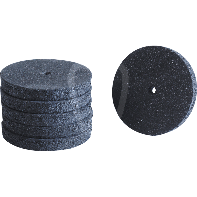 Product - Metal polishing wheel, normal, 22 x 3MM (max: 10,000 rpm)