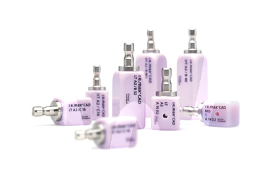 Product - IPS E.MAX® CAD CEREC/inLAB, LT A16(L)