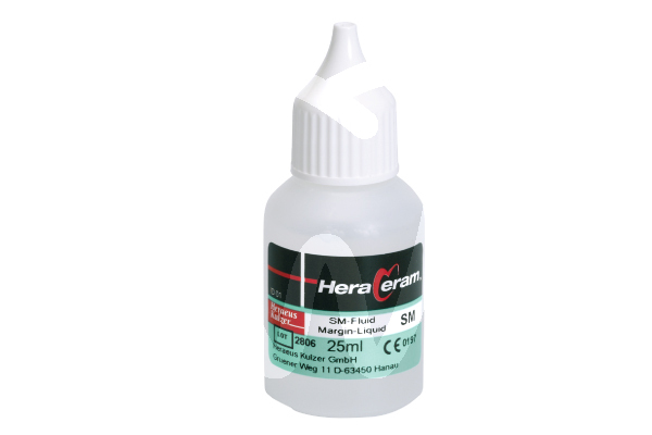 Product - HERACERAM MARGIN LIQUID SM