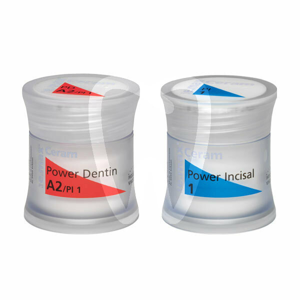 Product - E.MAX® CERAM POWER DENTINE AND INCISAL
