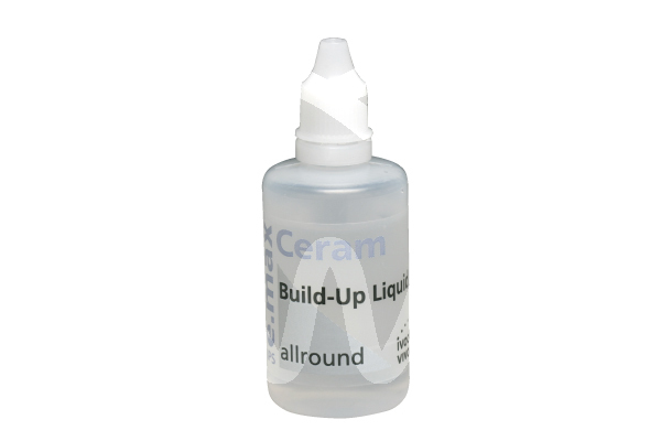 Product - IPS E.MAX CERAM BUILD-UP LIQUID ALLROUND 60ML