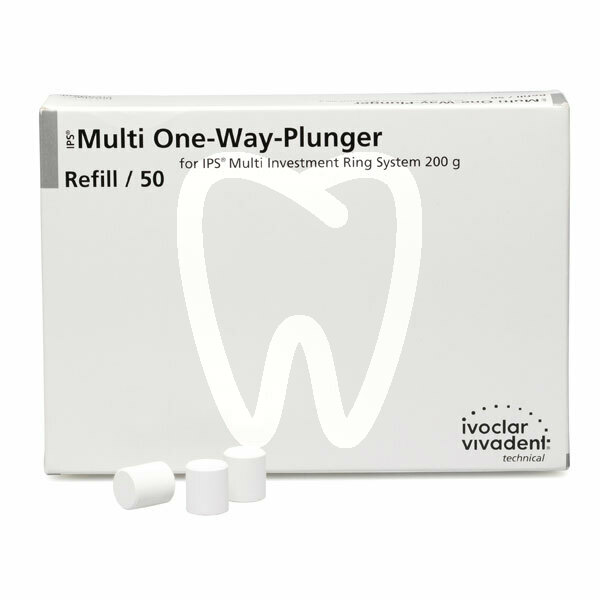 Product - IPS MULTI ONE-WAY-PLUNGER