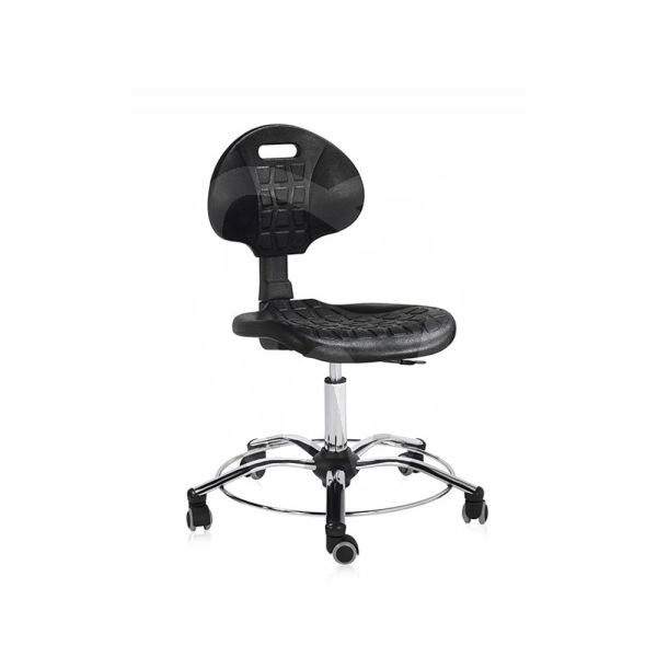 Product - ELASTOMER CHAIR BLACK 58 STORM
