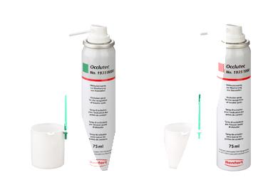 Product - OCCLUTEC SPRAY