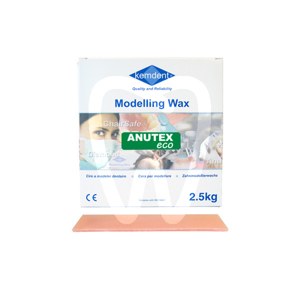 Product - ANUTEX WAX ECO 2.5KG 1 unit