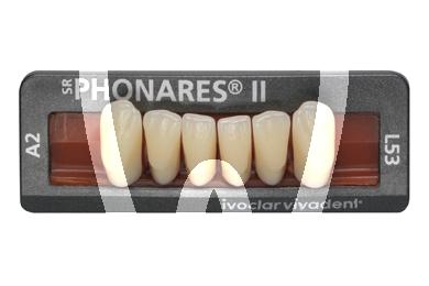 SR PHONARES II Anteriores