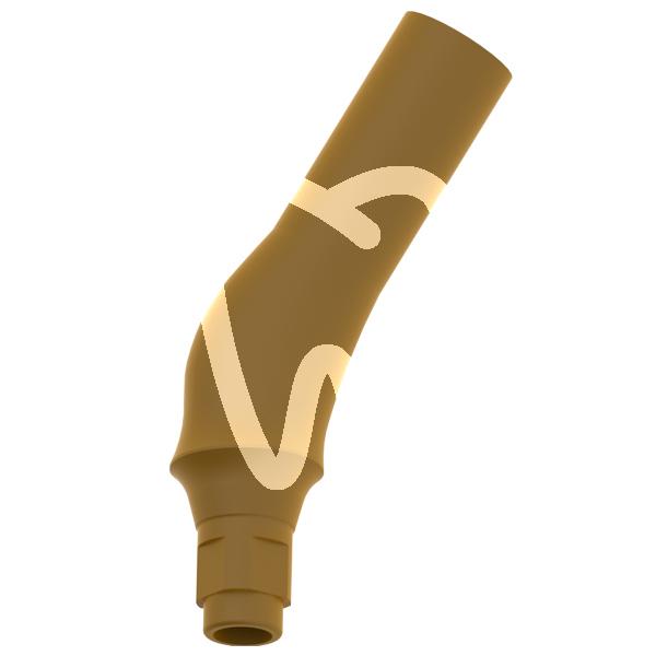Product - ANTI-ROTATION BURNOUT CHIMNEY 30° FOR STRAUMANN® BONE LEVEL® Ø4.1
