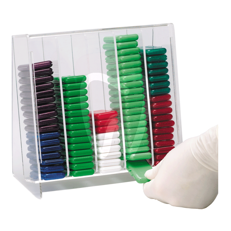 Product - DISPENSER FOR PATIENT WAX BOXES