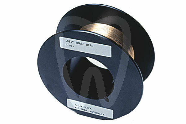 Product - BRASS SEPARATING WIRE SPOOL .020